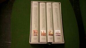 Storia moderna e contemporanea 4 voll., A. Prosperi, P. Viola, Mondolibri,16mg21
