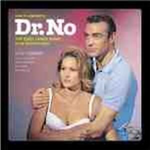 Dr-No-OST-Various-Artists-NEW-CD