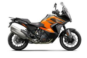 KTM 1290 SUPER ADVENTURE S 2021 MODEL NOW AVAILABLE TO PRE ORDER AT CRAIGS MC