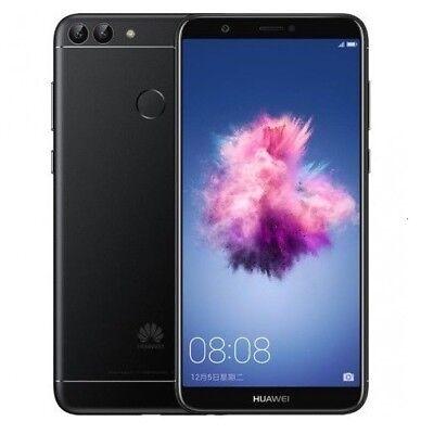 "Huawei P Smart 32GB 5.6"" Full View 4G LTE Dual Sim (Factory Unlocked) FIG-LX3"
