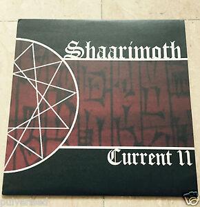 SHAARIMOTH-Current-11-LP-LIMITED-500-COPIES