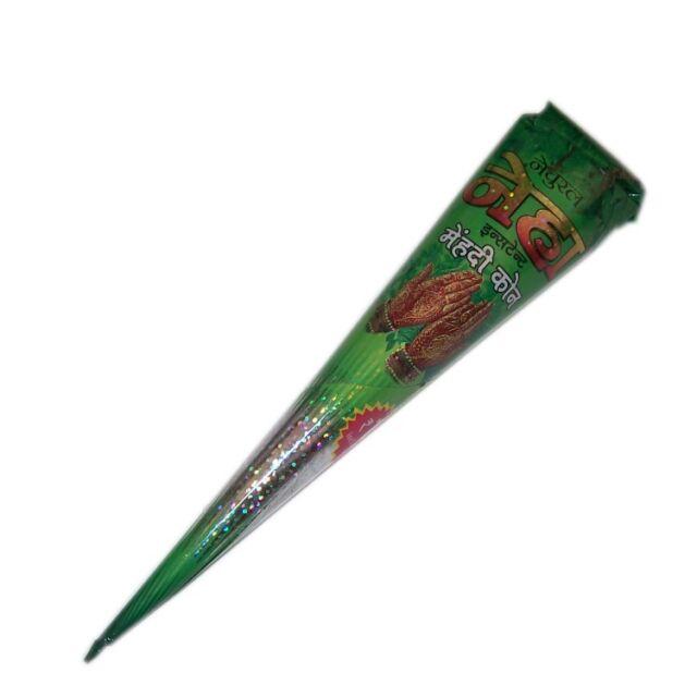 7e080d367462e Neha Mehandi Brown Henna Paste Cone 30g for Temporary Tattoo Festival Body  Art