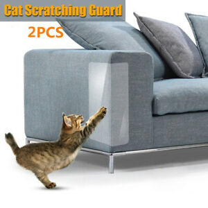 Pet-Cat-Anti-scratching-Stickers-Couch-Guard-Sofa-Protector-Cover-Home-amp-Living