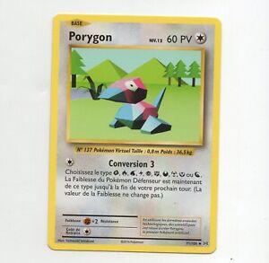 Pokemon-n-71-108-PORYGON-niveau-12-60PV-A5721