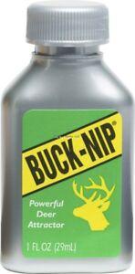 NEW-Wildlife-Research-320-Buck-Nip-Whitetail-Deer-Attractor-1-Fluid-Ounce