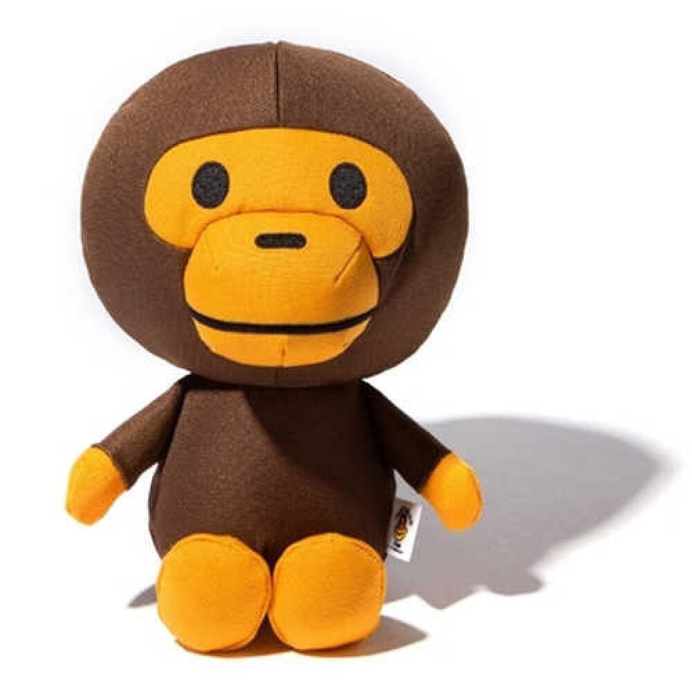 A Bathing Ape Bambino Milo Negozio Bambola Bambola Bambola di Peluche Animale Giocattolo 1 29e327