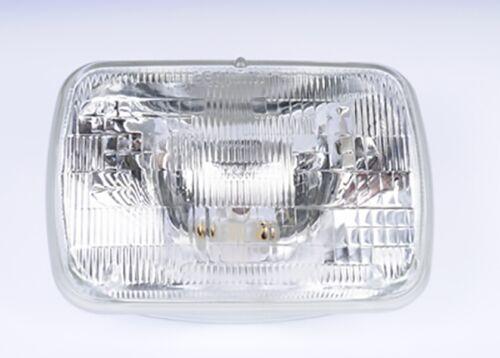High Beam and Low Beam Headlight Bulb ACDelco H6054