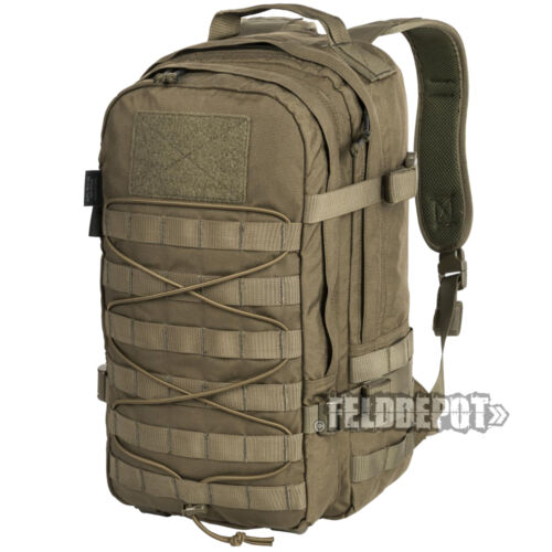 20l Rucksack Coyote Cordura® Backpack Helikon Tex Raccoon Mk2