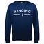 Winging-It-Sweatshirt-JH030-Sweater-Jumper-Funny-Cool-Slogan-Statement thumbnail 34