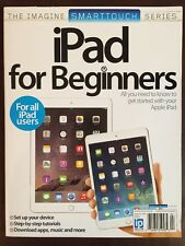 iPad For Beginners Apple Step By Step Tutorials Apps April 2015 FREE SHIPPING JB