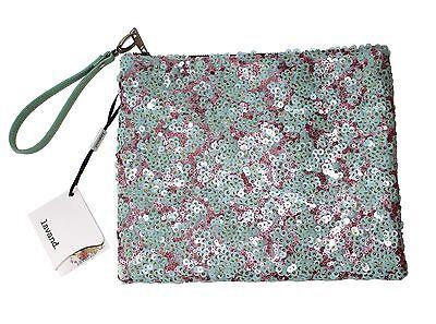 LAVAND Damen Accessoir Clutch Tasche Handtasche Abendtasche