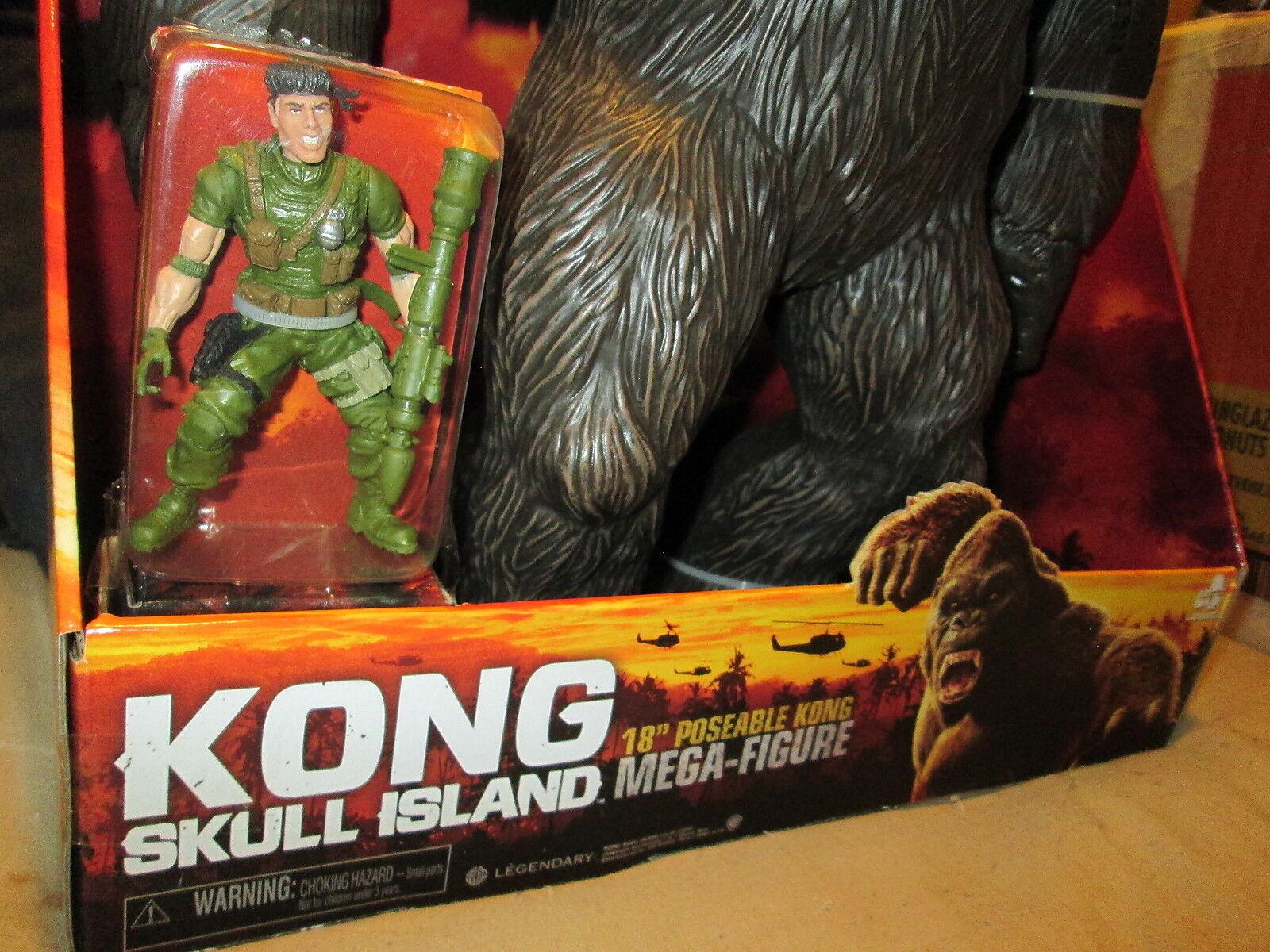 2017 King Kong Skull Island 18