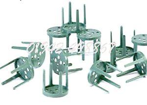 50-grenouilles-Oasis-Mousse-florale-pin-holders-pour-assurer-la-securite-de-cylindre-amp-brique