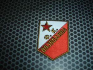 FK Velez Mostar-Patch- 3 x 3