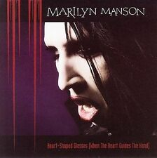 MARILYN MANSON Heart-Shaped Glasses (When the Heart Guides the Hand) [Single] nm