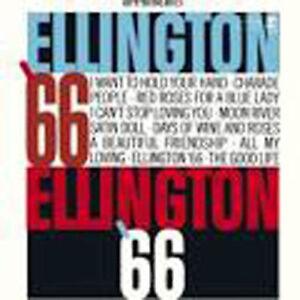 Duke-Ellington-Ellington-039-66-Nuovo-CD
