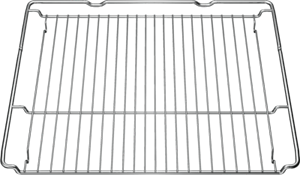 und Bratrost Standard HxBxT SIEMENS HZ634000 Back 3,1 x 45,5 x 37,5 cm