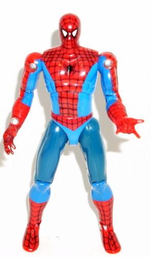 Spider-Man X-MEN Super Heroes X-FORCE Toy Biz Marvel Action Figures CHOICE