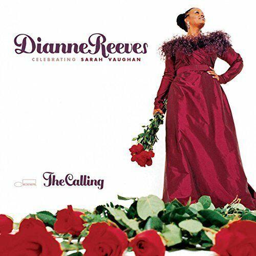 Dianne Reeves Calling-Celebrating Sarah Vaughan (2001)  [CD]