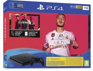 Sony-Playstation-4-PS4-1TB-F-Slim-HDR-Fifa-20-Console-Gioco-Nuovo-Originale