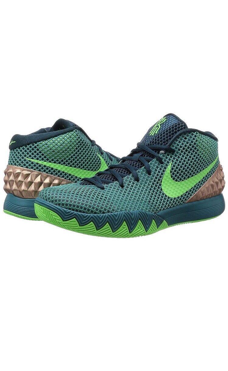 c94451d6b7a Nike Nike Nike Kyrie 1 Australia iii Teal Green Size 7Y Irving 717219-333  Celtics