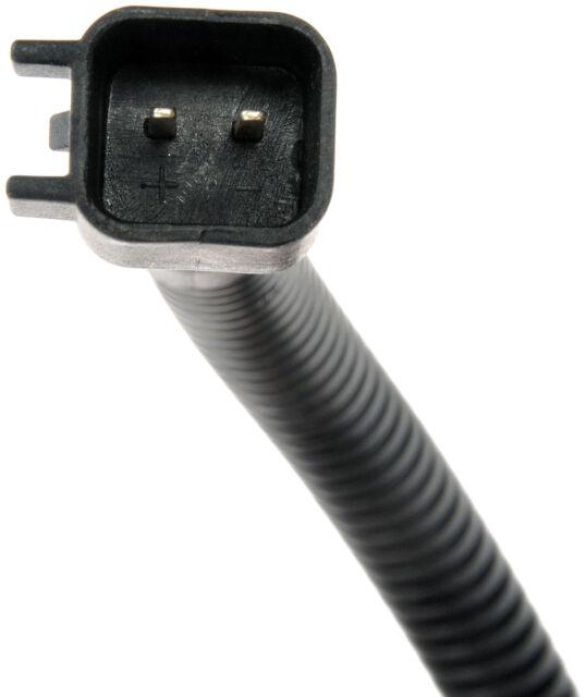 ABS WHEEL SPEED SENSOR DORMAN 970-195 FITS 08-11 CADILLAC