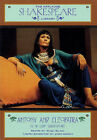 Antony and Cleopatra by William Shakespeare (Paperback, 2001)