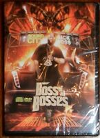 Dvd/cd Set Boss Of All Bosses Highway To Hell