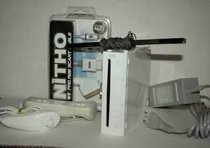 CONSOLE-NINTENDO-Wii-RETROCOMPATIBILE-GAMECUBE-USATA-EDIZIONE-EUR-PAL-NI1-46742
