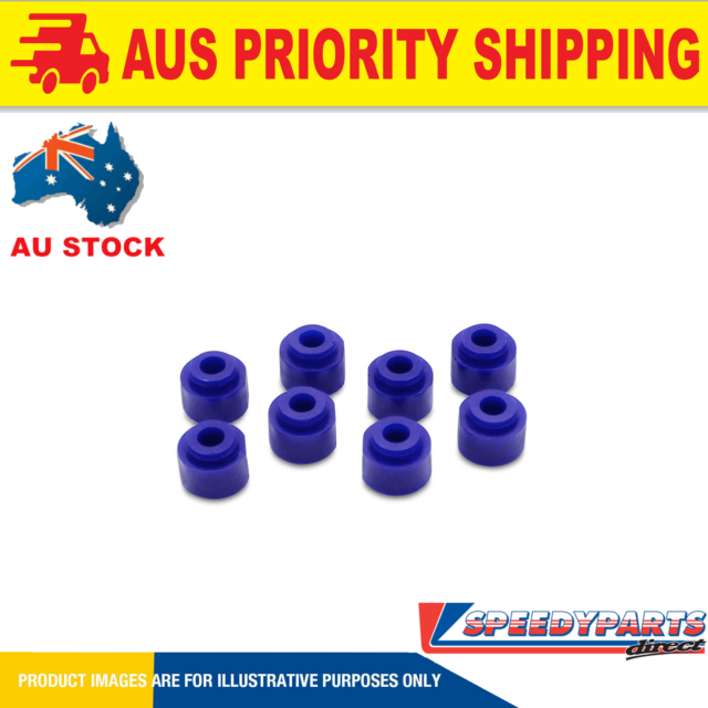 Speedy Parts Front Swaybar Link Bush Kit Fits Ford SPF2950K fits Ford Cortina...