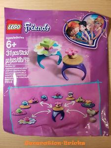 """LEGO Friends (5005237) """" Freundschaftsring """" im Polybag inkl.0,00€ Versand Neu - Blankenfelde-Mahlow, Deutschland - LEGO Friends (5005237) """" Freundschaftsring """" im Polybag inkl.0,00€ Versand Neu - Blankenfelde-Mahlow, Deutschland"""