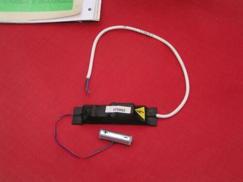 Bürk Mobatime Netzteil für 1,5 Volt Uhrwerke  anstelle Batterie