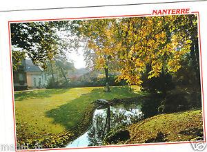 NANTERRE-Le-parc-G8169