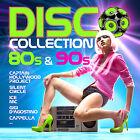 CD Disco Collection Des années 80 and 90s d'Artistes divers 2CDs
