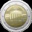 2-Euros-Conmemorativos-ESTONIA-Sin-circular-TODOS-LOS-ANOS miniatura 9