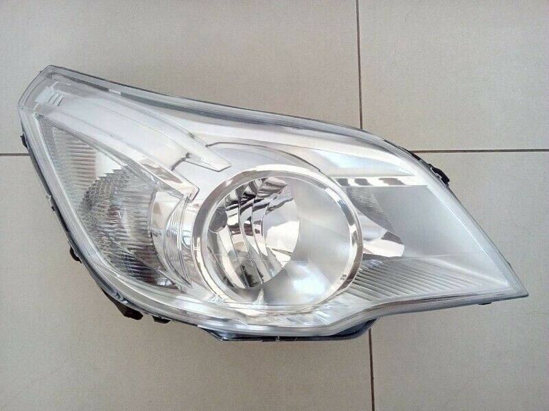 Chevrolet Utility  2012/18 BRAND NEW HEADLIGHTS FOR SALE PRICE: R1250 EACH