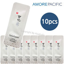 Sulwhasoo Innerise Complete Serum 1ml x 10pcs (10ml) Sample AMORE PACIFIC