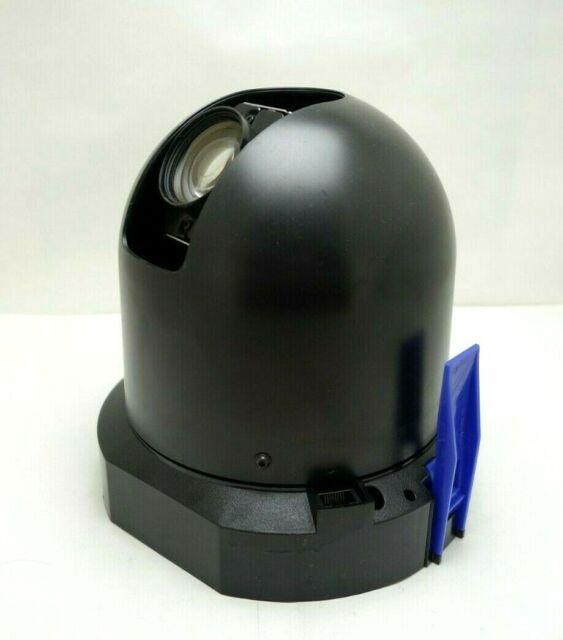 Pelco DD4CBW35 Spectra IV Color PTZ day// night color dome camera 30-day Warranty