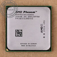 AMD Phenom X4 9950 - 2.6 GHz (HD995ZXAJ4BGH) Sockel AM2+ CPU Prozessor 2000 MHz
