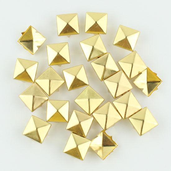 Pyramid / Gold