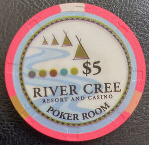 River Cree Poker