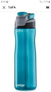 Contigo AUTOSEAL Fit Water Bottle Juniper 25 oz
