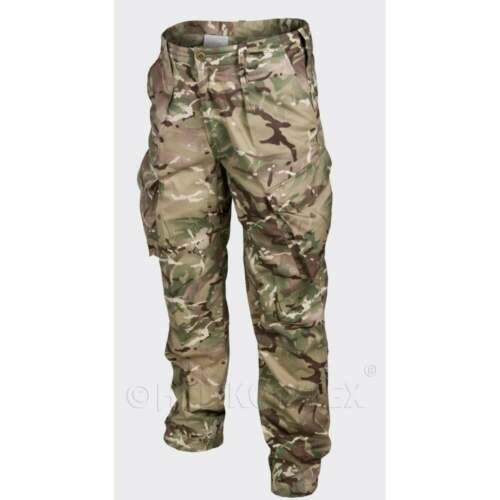 CADET//CHEAP//ARMY//MTP BRITISH ARMY MTP CAMO TROUSERS