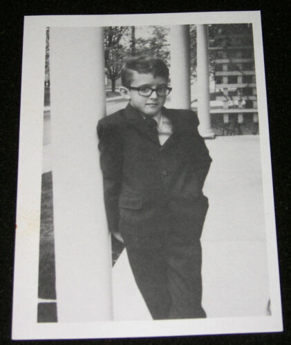 "/""RECENT WORK/"" UNUSED 1988 HARING EPHEMERA MAILING-SHOW POST CARD-HARING @12 YRS"