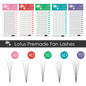 Lotus-XD-Premade-Fan-Volume-Eyelash-Extensions-3D-7D-0-07-0-10-C-D-Curl-8-15-Mix