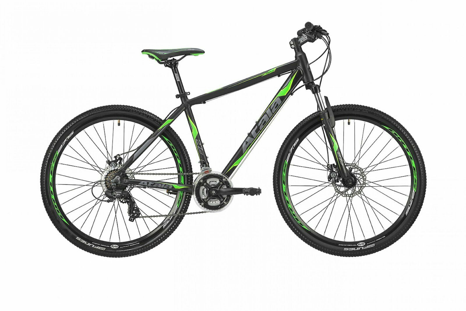 BICI BICICLETA UNISEX ATALA REPLAY STEF 27,5  21V 2019 MOUNTAIN BIKE ALLUMINIO2