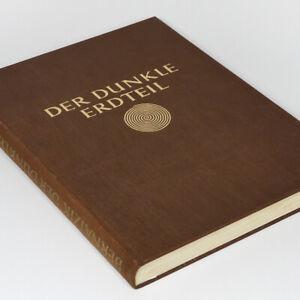 Africa-1920s-Book-w-256-photogravure-Sudan-Nigeria-Kenya-Congo-Angola-Uganda