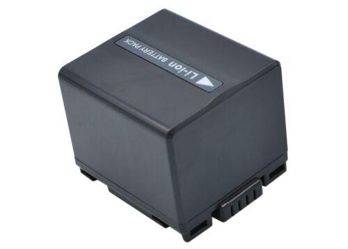 Dz-gx3300 b Premium batería para Hitachi Dz-mv730e Dz-gx5300 Dz-hs501e Nuevo