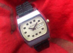 USSR-RAKETA-2628-BAKER-wristwatch-Soviet-Russian-men-039-s