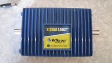 Wilson Electronic 811210 SignalBoost Dual Band Cellular Signal Booster